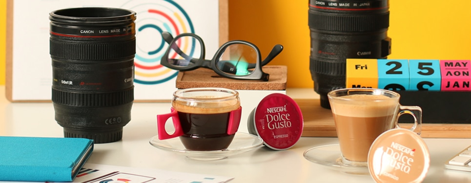 Dolce Gusto® Oficinas